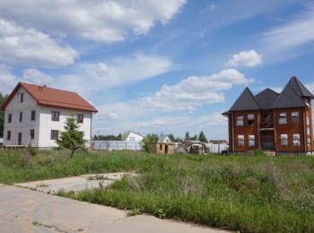 Коттеджный поселок Лесницыно